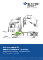 Einkaufsratgeber für gewerblich genutzte Fahrzeuge