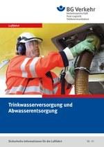 Sicherheits-Info für die Luftfahrt Nr. 01: Trinkwasserversorgung und Toilettenentsorgung
