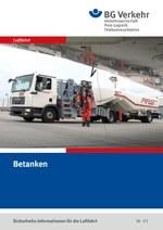Sicherheits-Info für die Luftfahrt Nr. 03: Betanken