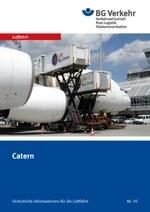 Sicherheits-Info für die Luftfahrt Nr. 05: Catern