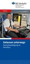 Gelassen unterwegs - Stressbewältigung im Omnibus