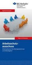 Regelwerk kompakt - Arbeitsschutzausschuss