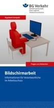 Regelwerk kompakt - Bildschirmarbeit