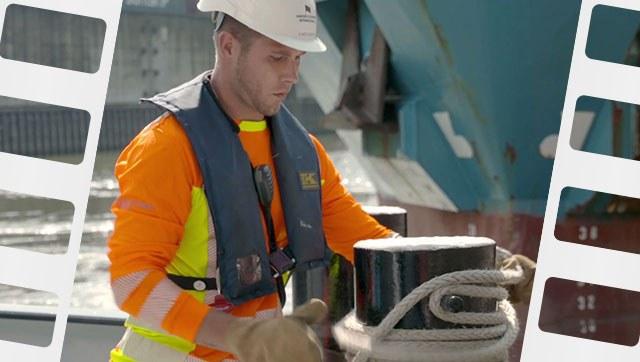 Aktuell Content Teaser Film Binnenschifffahrt