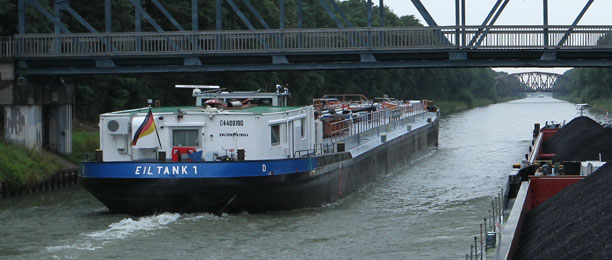 Binnenschifffahrt