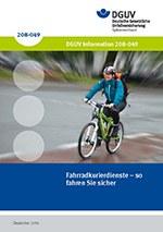 Titelseite DGUV Information 208-049