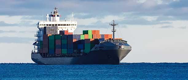 Seeschifffahrt und Fischerei