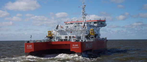 Seeschifffahrt