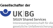 Logo SIGUV-Gesellschafter