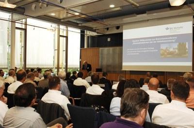 Pressebild Branchenkonferenz
