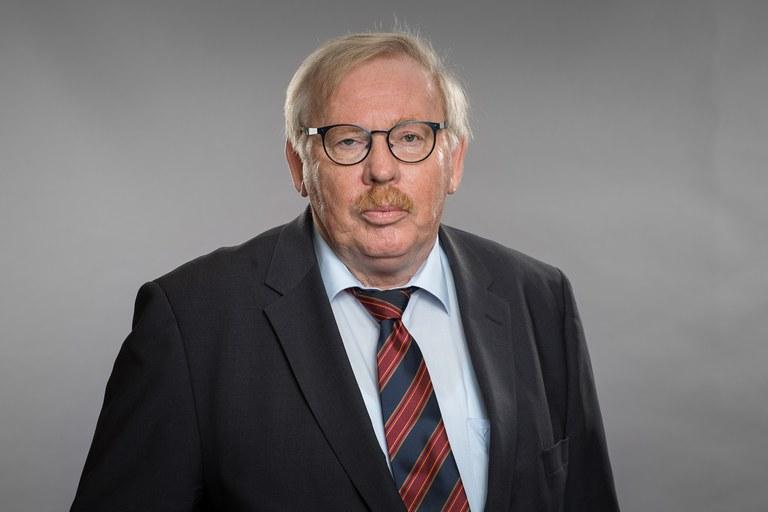 Wolfgang Steinberg