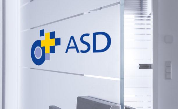 ASD der BG Verkehr