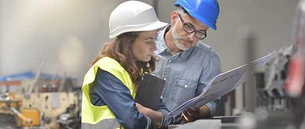 Arbeitsschutz organisieren