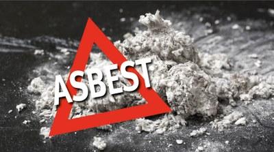 Asbeststaub
