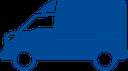 KEP-Fahrzeug